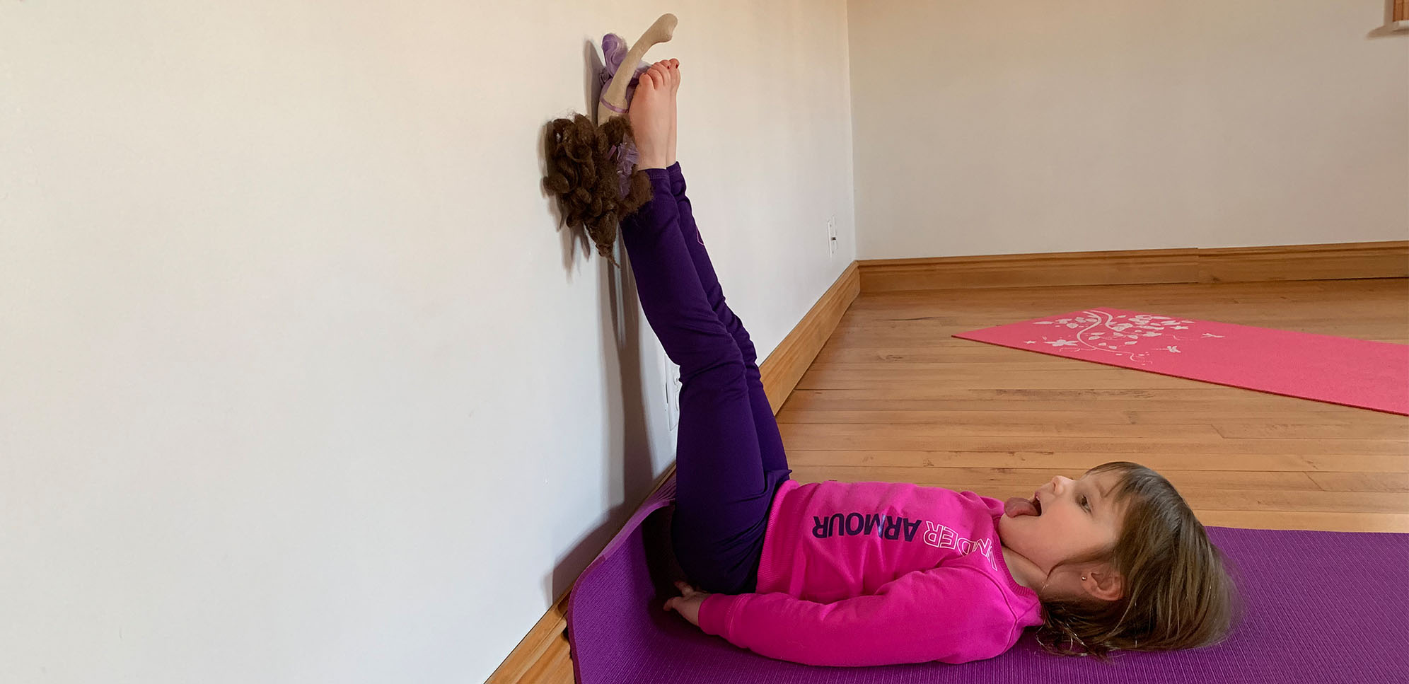 NGY with Cindy Lesher Yoga